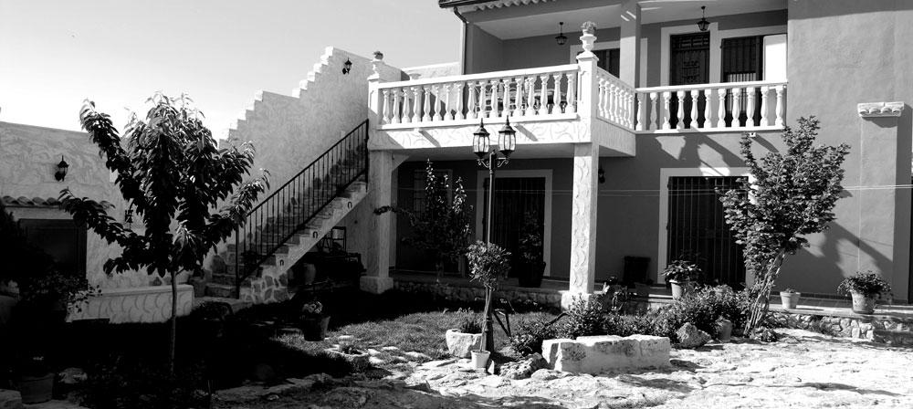 Casa naval n tarifas reservas casa rural de lujo - Casa rural tarifa ...